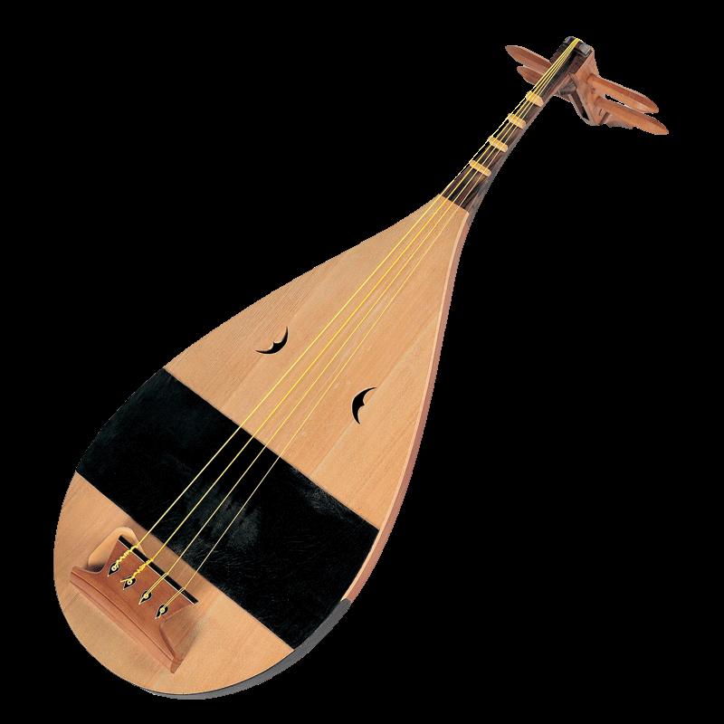 楽琵琶(がくびわ)